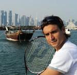 Open de tennis 2014