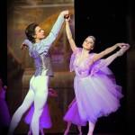 Ballet de Cendrillon, les réservations sont ouvertes