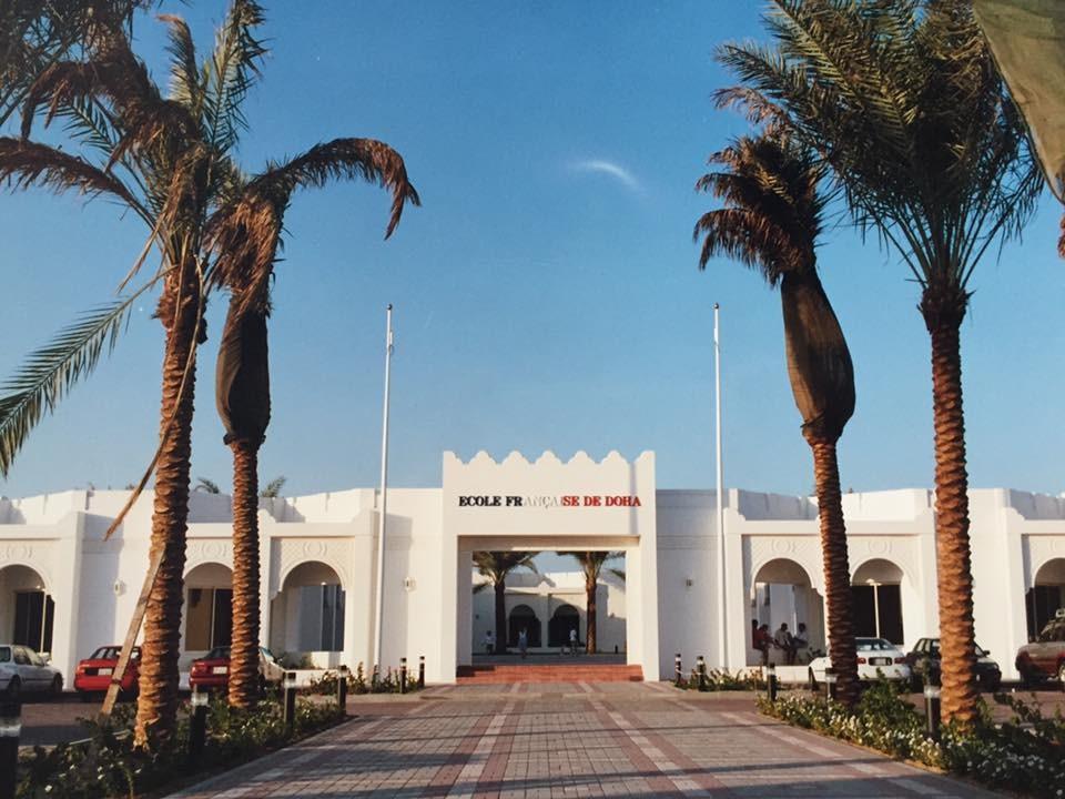 Lycée bonaprte doha