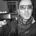 Reportage photo du vernissage Luc Tuymans