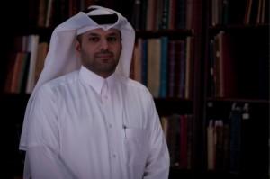Sheikh Abdulla bin Ali Al-Thani