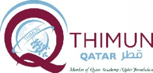 THIMUN Qatar logo option2