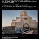 Visite guidée de l'exposition Hajj
