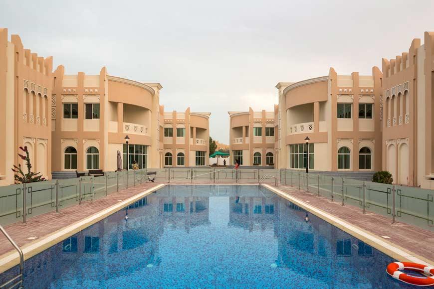 logement Doha