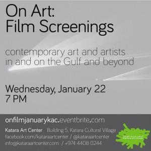 on art film