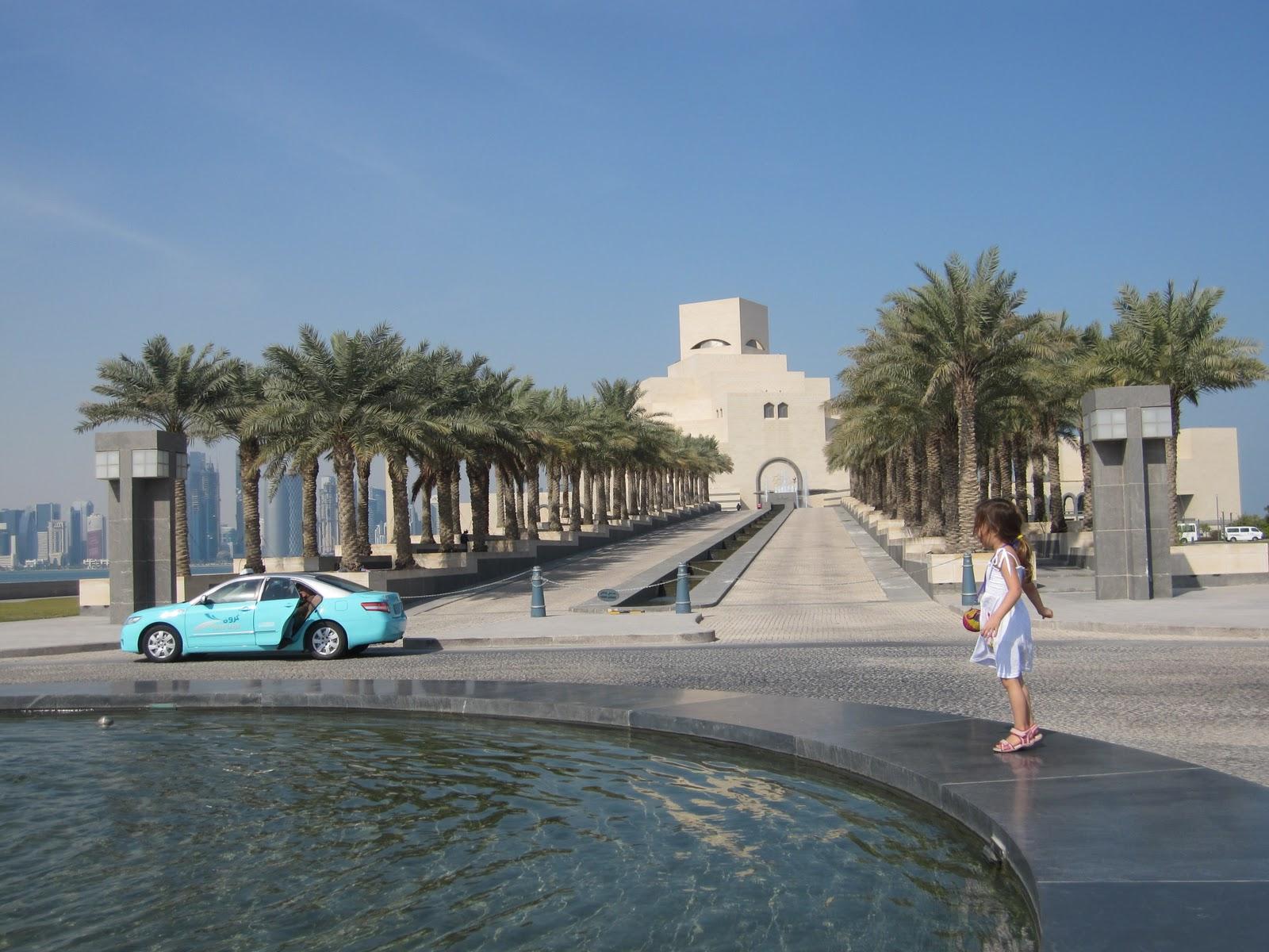 taxi qatar