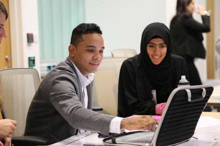 Travailler Qatar