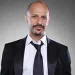 Le comique Max Jobrani, aux frontières de l'Orient et de l'Occident