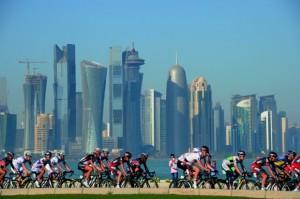 Tour qatar 2014