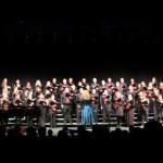 Les sérénades de printemps des Doha Singers