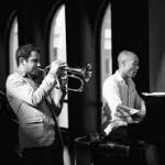 Une trompette et une voix au Jazz at Lincoln Center
