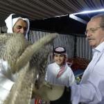 L'ambassadeur de Suisse au Qatar : Élargissons le cercle de la francophonie