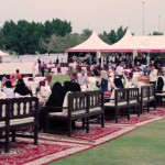 Manger plus sain… au Qatar International Food Festival