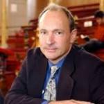 Tim Berners-Lee, l'inventeur du Web, à Doha