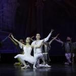 Ballet Blanche Neige