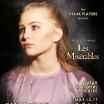 Les Misérables au Théâtre National