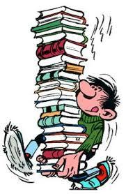 Foire aux livres