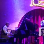 Dominick Farinacci et Richard Johnson font leur jazz
