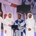 Remise de diplômes aux futurs champions à Aspire Academy