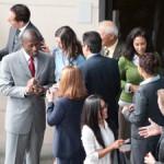 Back2business 2014 : soirée de réseautage du monde des affaires