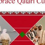 embrace qatari culture