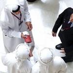 Connaître l'étiquette au Qatar