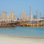 Grand festival du Dhow à Katara