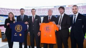 FC BARCELONA 14/15