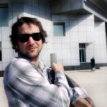 Entretien : Julien Blanc-Gras, écrivain voyageur, demain à l'Institut Français