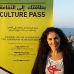Houda Benali Gauthier : « Le Culture Pass offre de nombreux avantages »