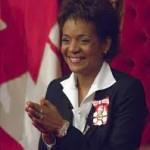 Michaëlle Jean prend la tête de l'Organisation Internationale de la Francophonie
