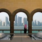 Grand évènement Doha Accueil au MIA