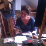 Titania Hess : Une petite fée à l'Institut Français