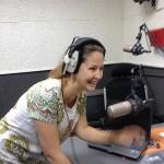 Fanny Serre : « Merci Doha est un espace d'échanges entre francophones »
