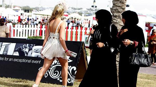 Rencontre qatar homme