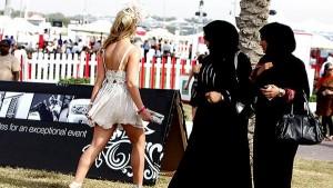 rencontre femme de qatar