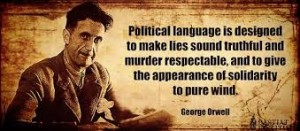 georges orwell2