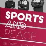 2e journée du sport pour le développement et la paix