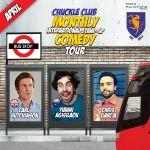 Du rire avec le Chuckle Club