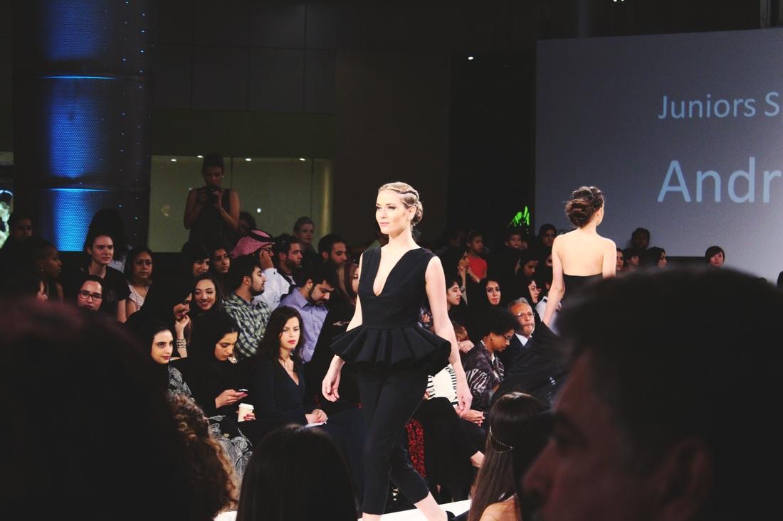 Vcu Fashion Show
