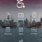 Hukoomi mobile app : l'administration en ligne sur votre mobile