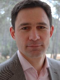 Jean-Christophe Barat