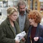 « Dans la cour » : une tragicomédie pleine de sensibilité