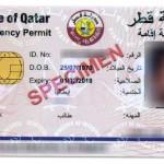 Une nouvelle carte d'identité pour les résidents