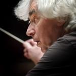 Dmitrij Kitajenko nommé chef d'orchestre honoraire de QPO
