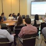 Cours ouverts à tous à l'université Georgetown du Qatar