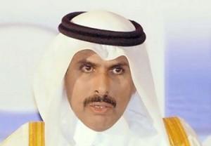 Sheikh Abdulla Bin Saoud Al-Thani