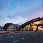 Aéroport de Doha classé 6e meilleur du monde