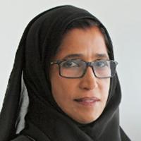 Dr. Hessa Sultan Al-Jaber