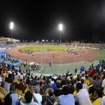 Ouverture des jeux paralympiques à Doha